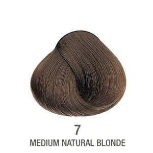 צבע לשיער ללא PPD בלונד בינוני