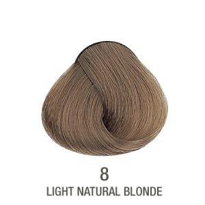 צבע לשיער ללא PPD בלונד בהיר
