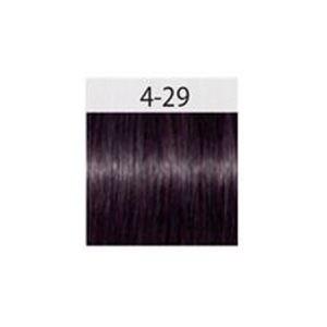צבע לשיער סגול מנטרל צהוב 4-29 שוורצקוף