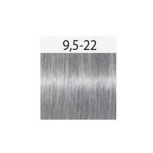 צבע לשיער בלונד פסטל מנטרל צהוב 9.5-22 שוורצקוף