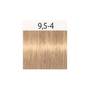 צבע לשיער בלונד פסטל שטני 9.5-4 שוורצקוף