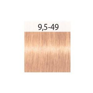 צבע לשיער בלונד פסטל שטני סגול 9.5-49 שוורצקוף