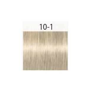 צבע לשיער בלונד אפור 10-1 שוורצקוף