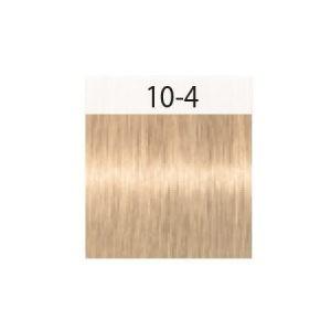צבע לשיער בלונד שטני 10-4 שוורצקוף