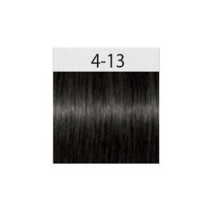 צבע לשיער חום אפור מנטרל אדום 4-13 שוורצקוף