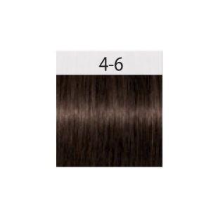 צבע לשיער חום שוקולד 4-6 שוורצקוף