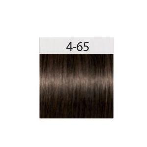 צבע לשיער חום שוקולד זהב 4-65 שוורצקוף