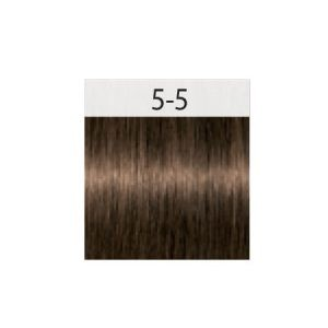 צבע לשיער חום בהיר זהב 5-5 שוורצקוף