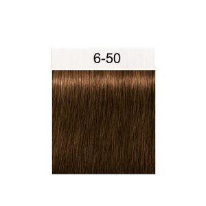 צבע לשיער בלונד כהה זהב אינטנסיבי 6-50 שוורצקוף