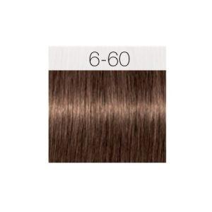 צבע לשיער בלונד כהה שוקולד אינטנסיבי 6-60 שוורצקוף