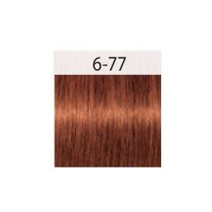 צבע לשיער בלונד כהה נחושת 6-77 שוורצקוף