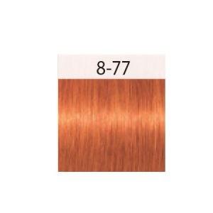 צבע לשיער בלונד נחושתי 8-77 שוורצקוף