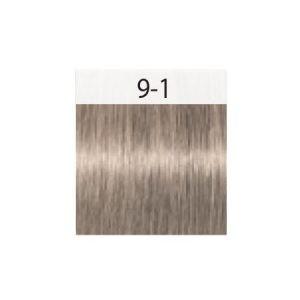 צבע לשיער בלונד אפור 9-1 שוורצקוף
