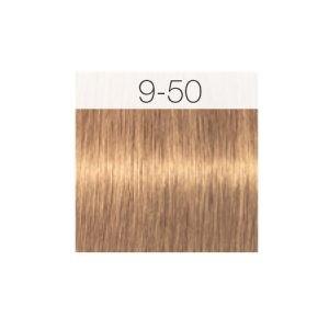 צבע לשיער בלונד זהב אינטנסיבי 9-50 שוורצקוף