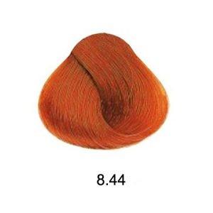צבע לשיער ללא PPD בלונד נחושת 8.44